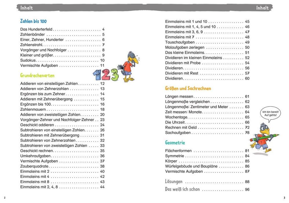 Groß Zweistelligen Subtraktion Arbeitsblatt Bilder - Arbeitsblätter ...
