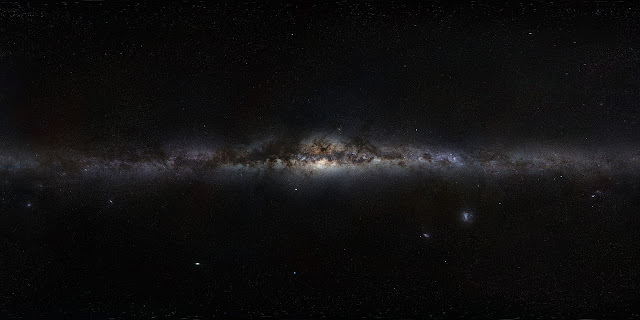 Dating the Milky Way's disc