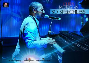 Gospel Song: Download So Speechless By Chris Morgan + Lyrics