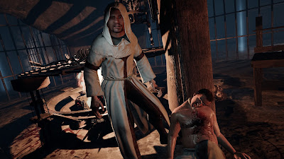 Sacralith The Archers Tale Game Screenshot 1