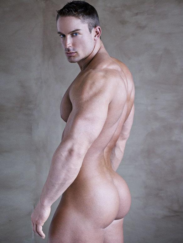 Celebrity nude calendar