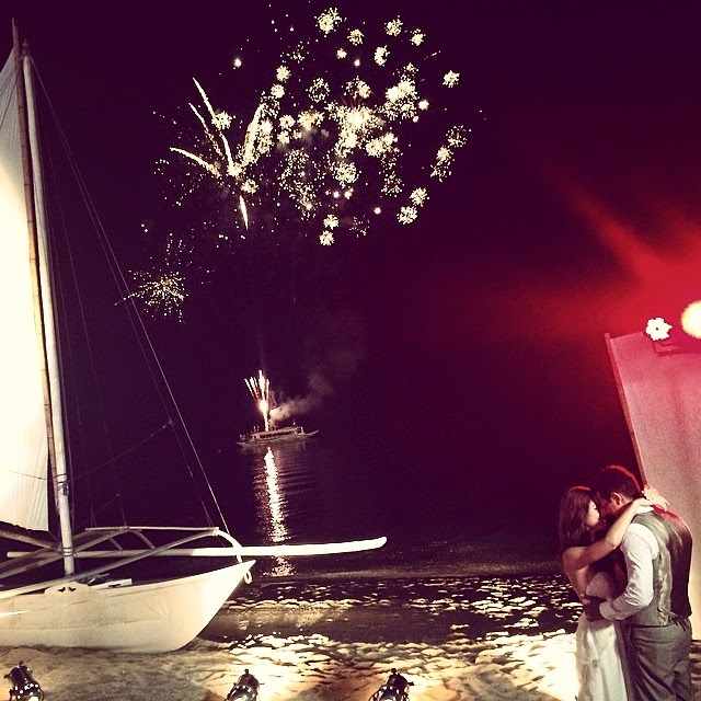 Jericho Rosales And Kim Jones Wedding Photos: So Romantic