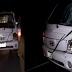 Equino provoca accidente de tránsito en Estelí.
