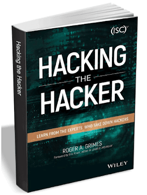 Hacking The Hacker ($13 Value) FREE For a Limited Time