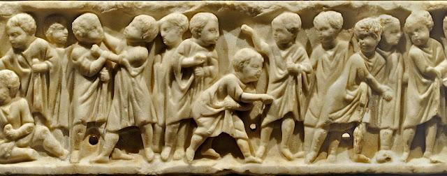 Desheredacion y Derecho romano de Justiniano