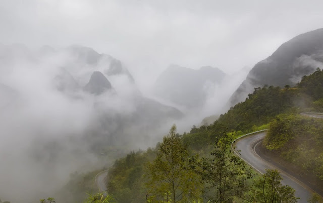 The journey to discover Ha Giang: You and Me 2