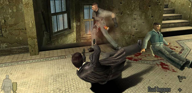 Download Max Payne 2 game