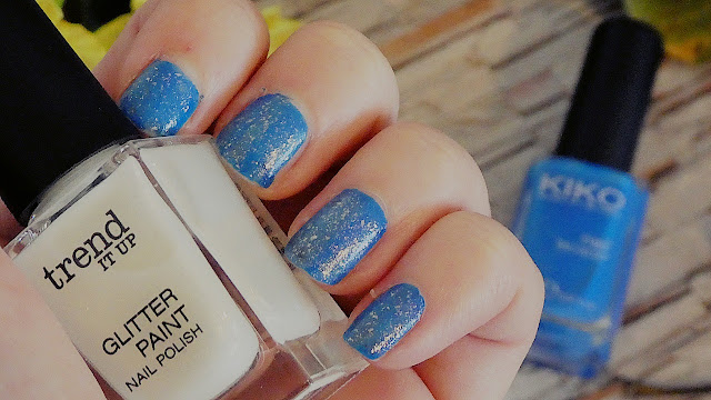 trend IT UP Glitter Paint No. 10