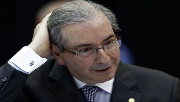 Cunha podría ser destituido definitivamente del Parlamento brasileño