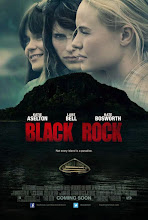 Black Rock (2012)