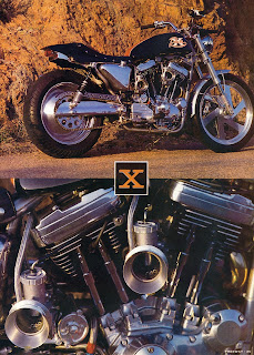 sportster street tracker on freeway magazine italia n 4 1994 pag 4