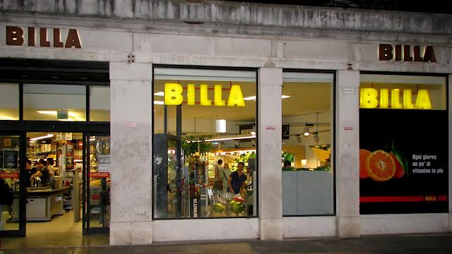 Supermercato Campo San Felice