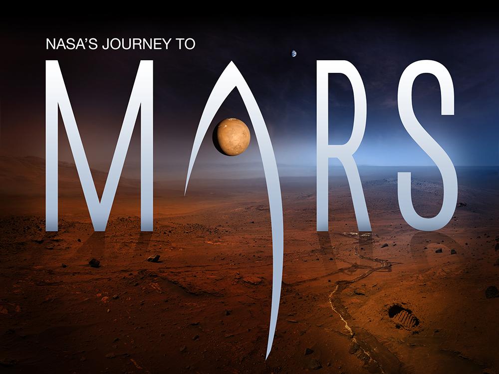 NASA Journey to Mars