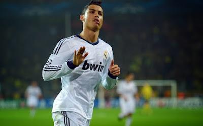 World's richest footballers
