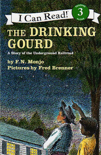 The Drinking Gourd Progeny Press