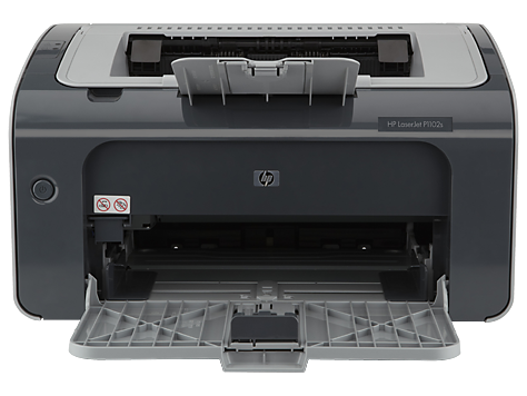 download print driver hp laserjet p1102w