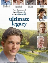 The Ultimate Legacy | Bmovies