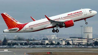 Air India Aircraft take disciplinary action against employees for stealing food