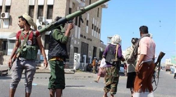 اشتباكات في عدن هي الاعنف في اللواء الثالث حماية الرئاسية