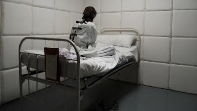 נלקחה לטיפול כפוי ב-2 לפנות בוקר (צילום: shutterstock)