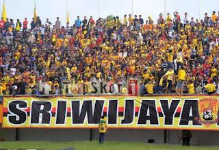 Persib vs Sriwijaya FC: Ratusan S-Man Datang ke Bandung