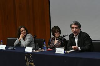 NOTICIAS Iniciaron las charlas dentro del Homenaje Nacional a Sergio Pitol