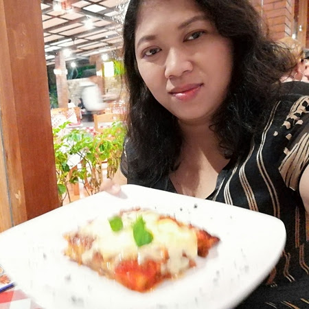 Enjoy Eat Italian Food in Bali | Review Food Dolce Vita