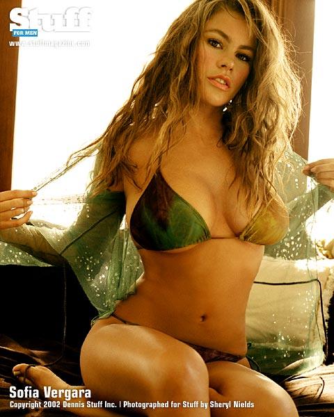 BODY EXREMS: Sofia Vergara ... WOW....... Fantastic