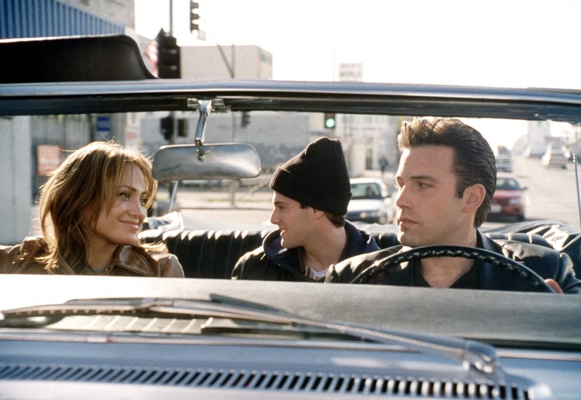Gigli (2003) - Where to Watch Online | Moviefone