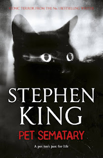 Pet Sematary : Stephen King Download Free Horror Book