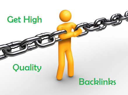 Free High quality backlinks