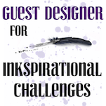 Inkspirational Challenges