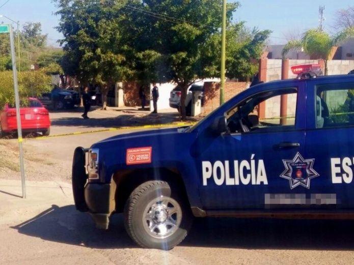 Ejecutan a dos policías en Ciudad Juárez