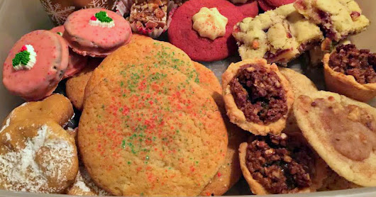 Easy Last Minute Cookie Recipes