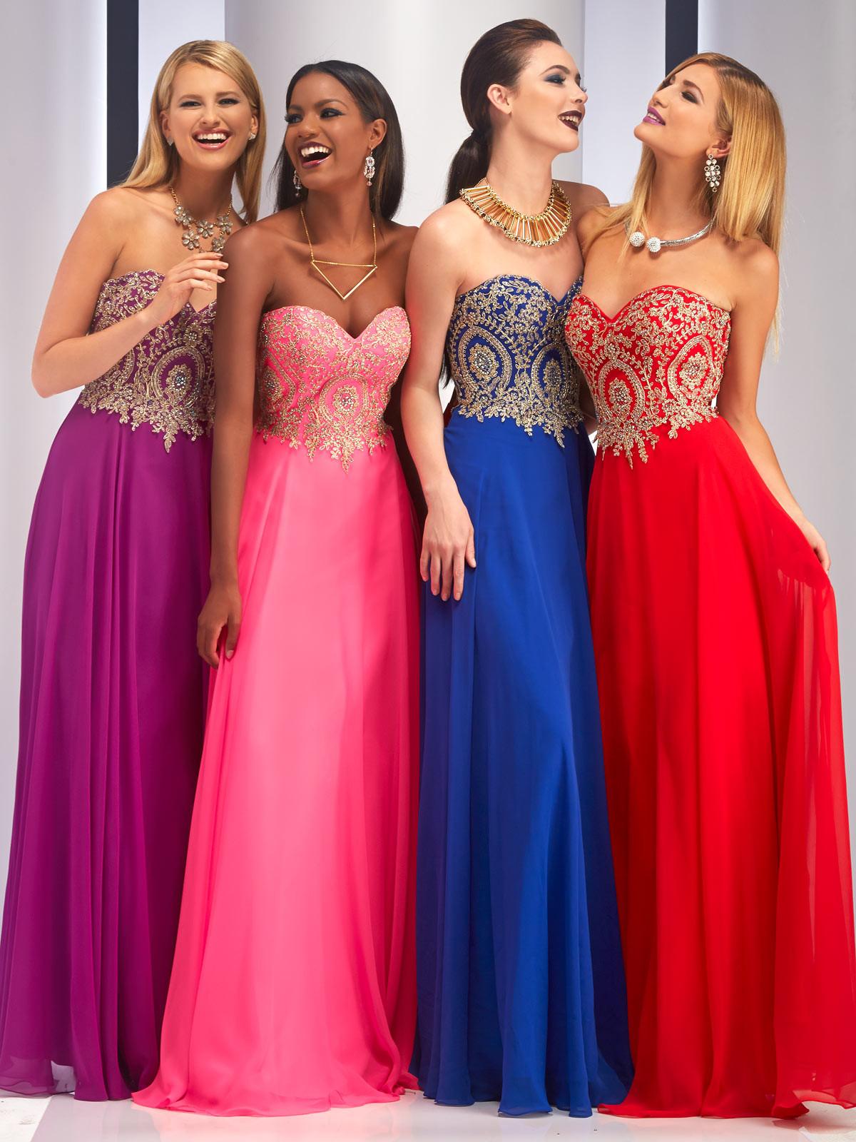 47b74dac3c Exclusivos Para 101 Fiesta Vestidos De Adolescentes Graduación AwxfArqI