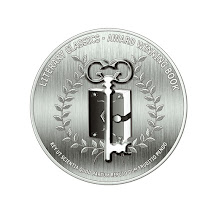 2015 Children's Literary Classics Silver Medal, 2015 Children's Literary Classics Seal of Approval
