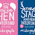 Lad Lit Book Reviews: The Stag and Hen Weekend by Mike Gayle