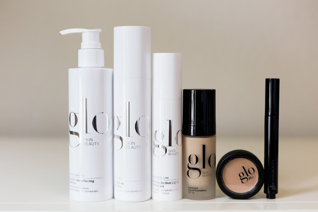 Using Glo Skin Beauty Products
