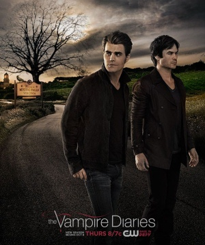 Baixar The Vampire Diaries 7ª Dublado e Legendado