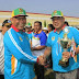 Wakil Wali Kota Medan Tutup Porwil