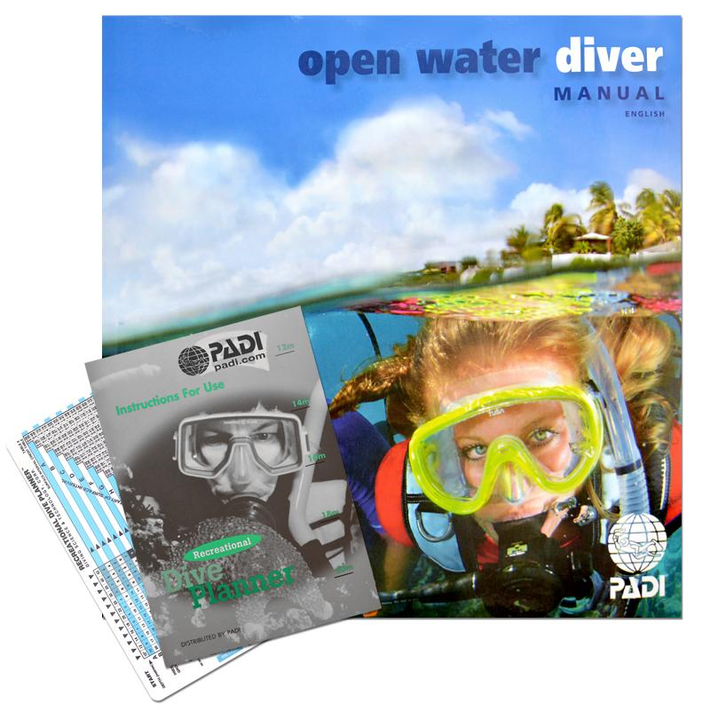 PADI Open Water Certification. 3-4 Days Course by WE DIVE MANILA ...