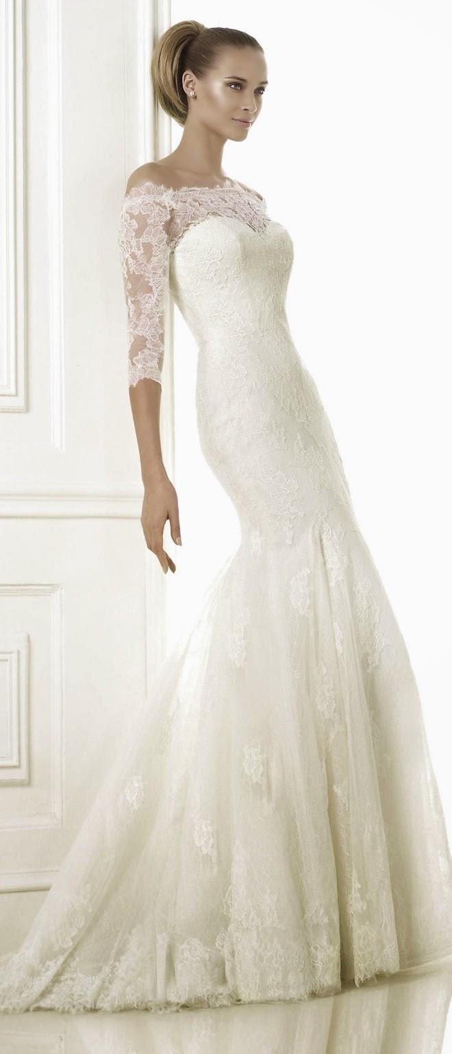 Pronovias 2015 Bridal Collections - Part 2