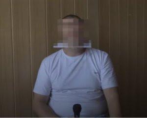 Хотів зробити біометричний паспорт - затримали бойовика з Донецька