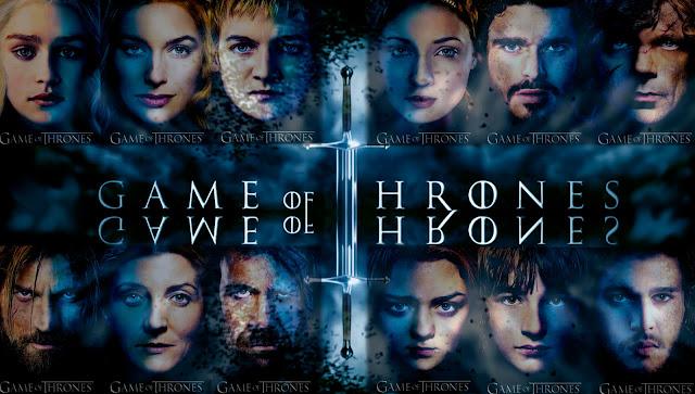 Game of Thrones Season 3 Sub Indo