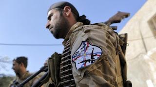 Pemerintah Iraq Legalkan dan Beri Subsidi Milisi Syiah