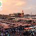 Jemaa el-Fna square
