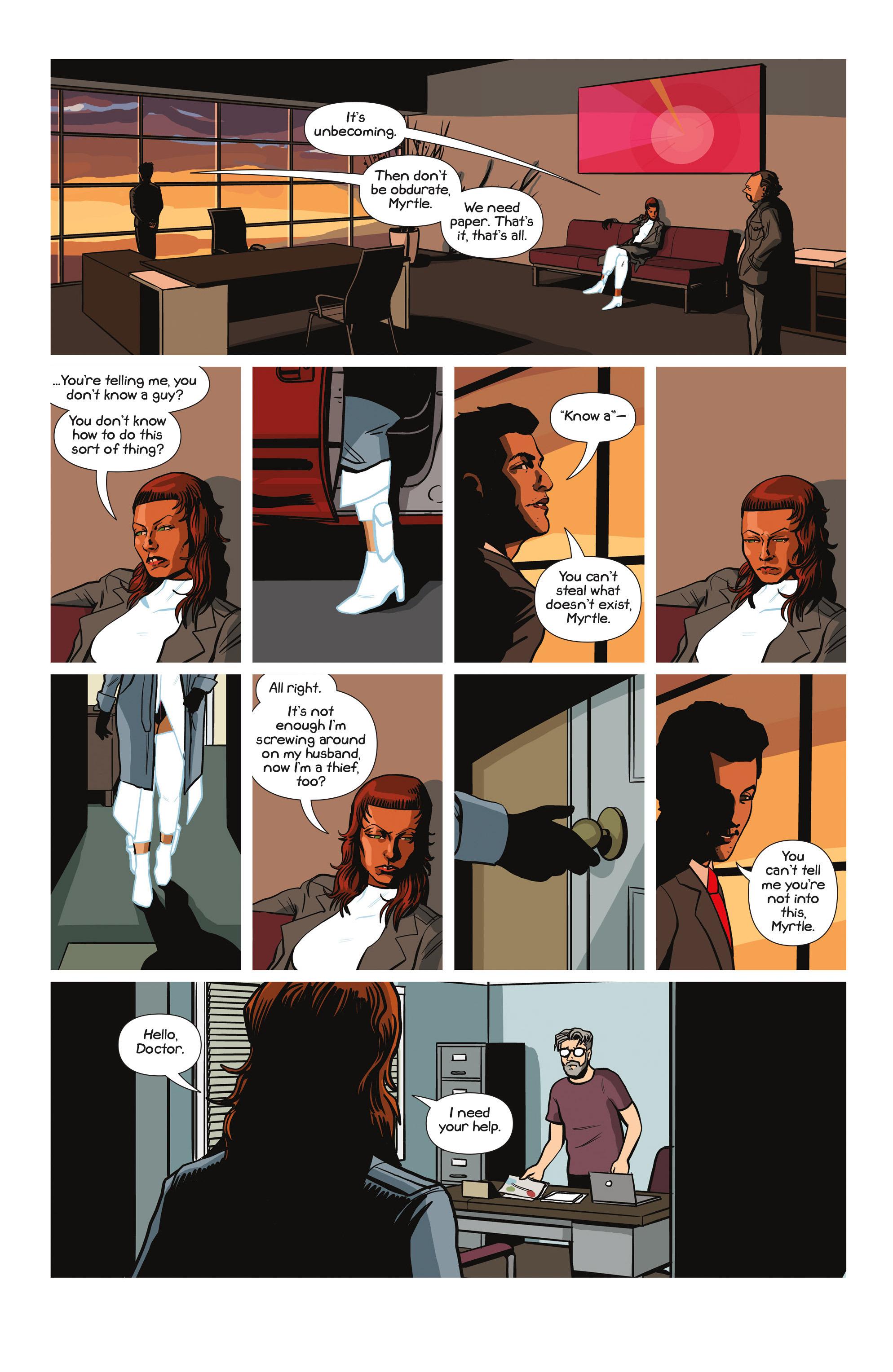 Read online Sex Criminals comic -  Issue #14 - 5