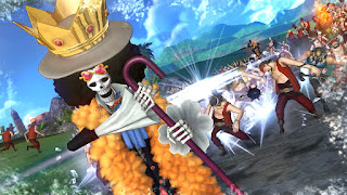 One Piece Pirate Warriors One
