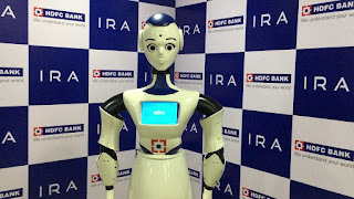 HDFC unveils advance version of IRA 2.0 (virtual assistant EVA)