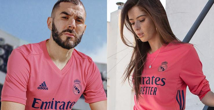 Real Madrid 20 21 Away Kit Released Footy Headlines